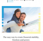 """Taking Charge of Your Liquidity"" Non-Personalized Booklet"