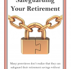 """Safeguarding Your Retirement"" Personalized Booklet (50 booklet minimum)"