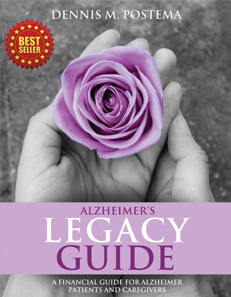 Alzheimer's Legacy Guide