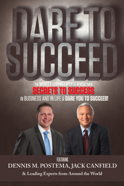 Dare To Succeed (Hardcover)