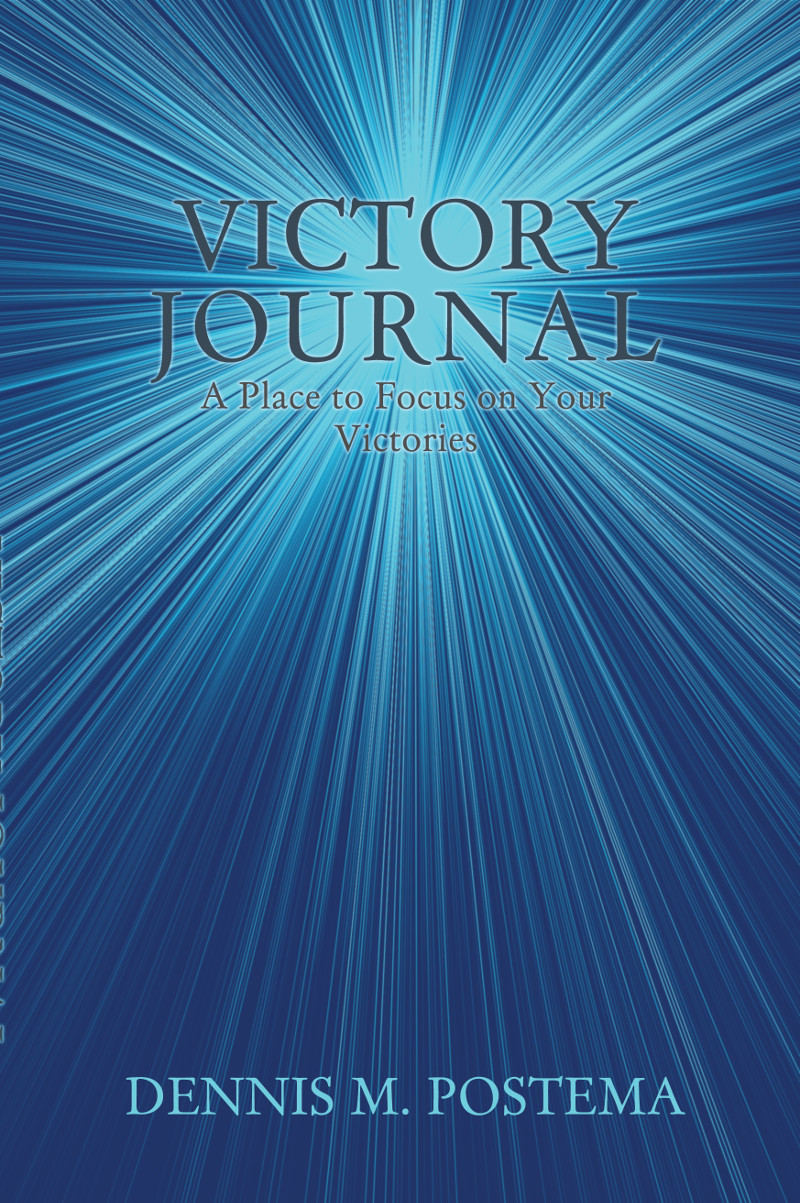 Victory Journal: A place to focus on your victories