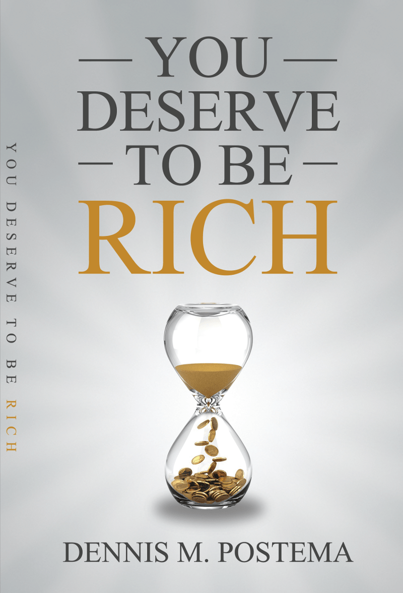 You Deserve to be Rich: Understanding and Utilizing the Science Behind Wealth