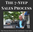 The 7-Step Sales Process