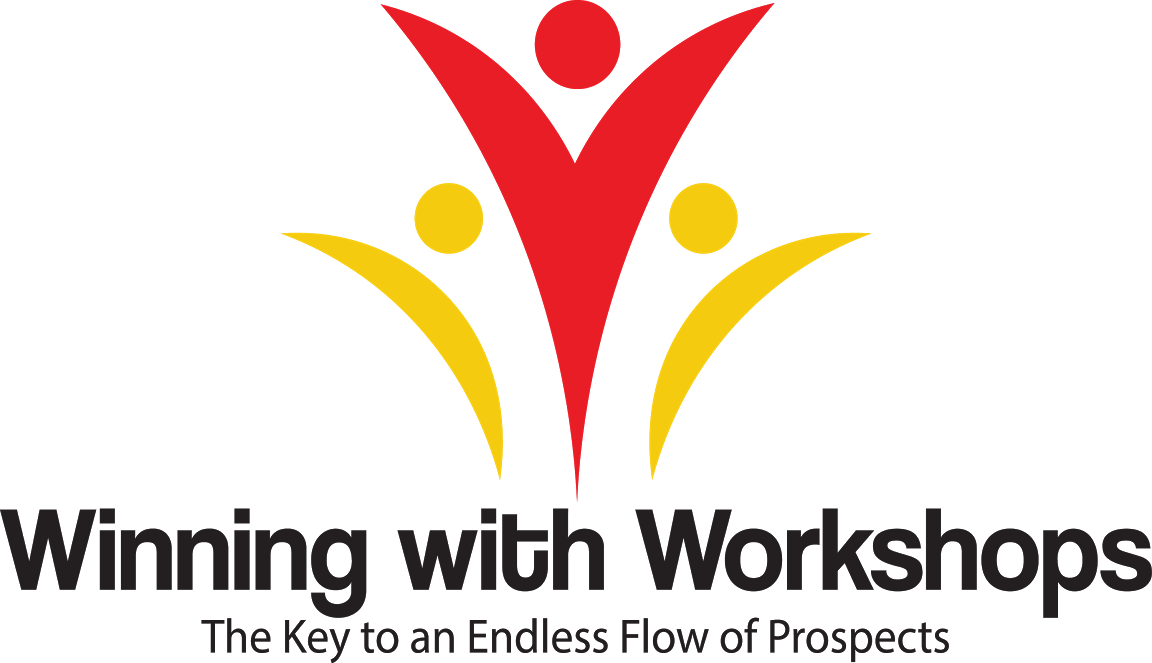 Winning with Workshops: The Key to an Endless Flow of Prospects